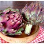 Chá de alcachofra tem benefícios contra anemia e diabetes