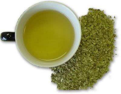 Chá mate - benefícios desta erva emagrecedora