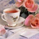 Chá das pétalas de rosas – Benefícios e propriedades