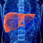 Chás para tratar problemas no fígado