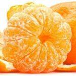 Chá da casca de tangerina – Benefícios e propriedades