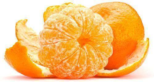 Chá da casca de tangerina - Benefícios e propriedades
