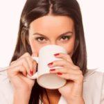 Chás com efeitos rejuvenescedores