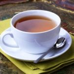 Chás anti-inflamatórios