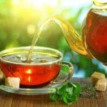 Chás emagrecedores e como consumi-los