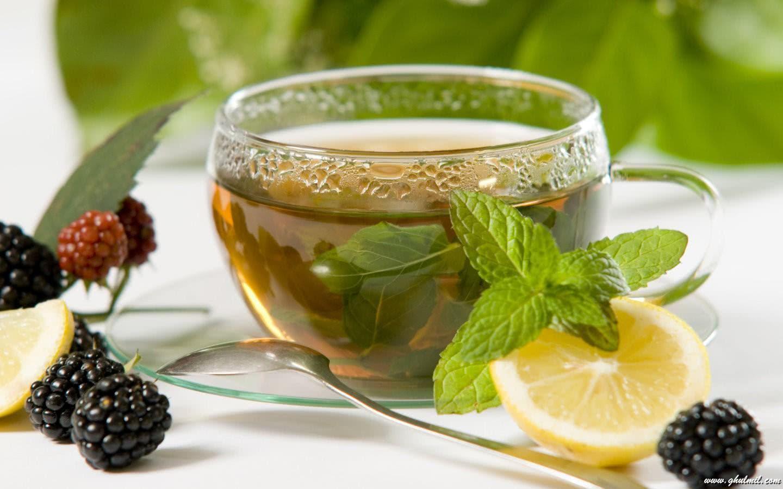 Maneiras de melhorar o gosto do chá verde