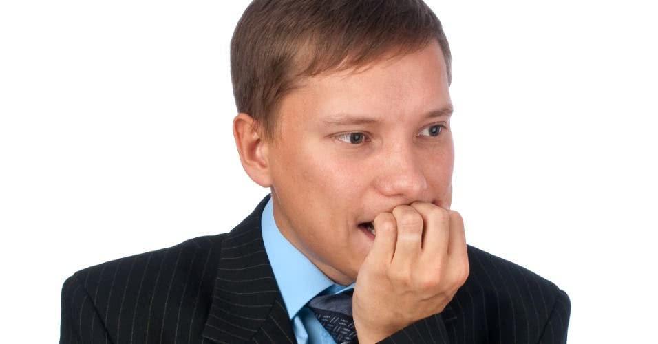 Chás que ajudam a controlar o nervosismo