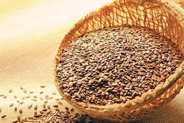 Chá de linhaça - Tipos e benefícios