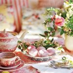 Como surgiu o chá das cinco na Inglaterra?