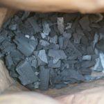 Chá de carvão vegetal e o fim de algumas doenças