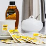 História do chá no Japão