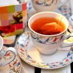 Relatos e história sobre a origem do chá