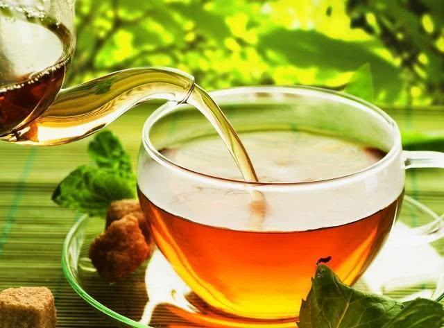 Como guardar o chá em casa?