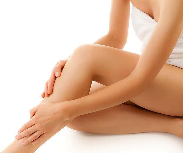 Soluções naturais para retenção de líquidos nas pernas