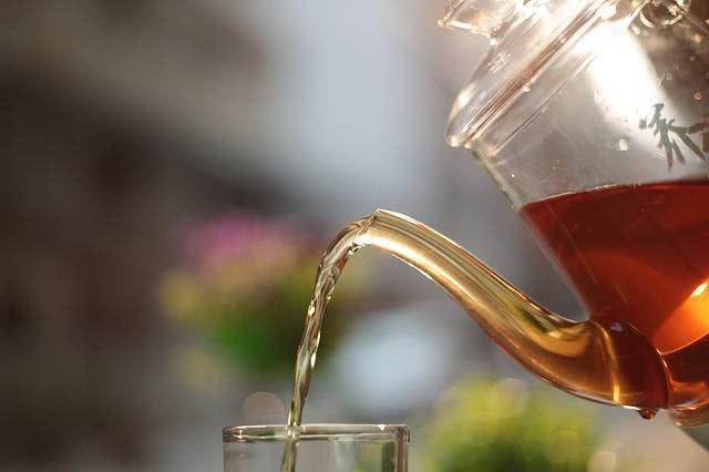 Compare os benefícios e nutrientes de 8 tipos de chás
