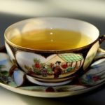 Benefícios da gelatina de chá verde incluem aceleração do metabolismo
