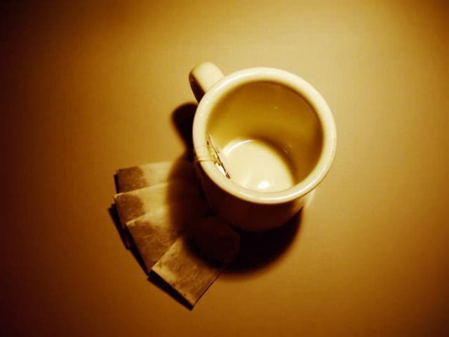 Chás para emagrecer x erros que prejudicam seus efeitos