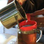 Aprenda a fazer uma deliciosa e impecável xícara de chá