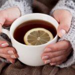 Receitas de chás perfeitas para tomar em dias frios