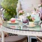 Aprenda como organizar e executar uma festa de chá