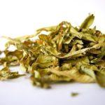 Saiba como colocar as folhas de chá para secar corretamente