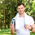 Receita de chá verde com ginseng estimula a saúde do homem