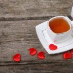 Receitas de chás para degustar com seu amor no Dia dos Namorados