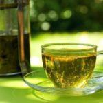 Produtos injetáveis à base de chá verde podem ser nocivos à saúde