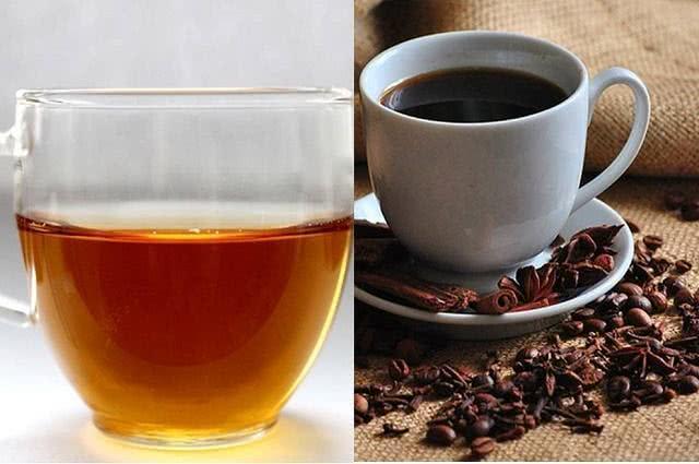 Chá ou café: Qual é mais saudável beber durante o inverno?