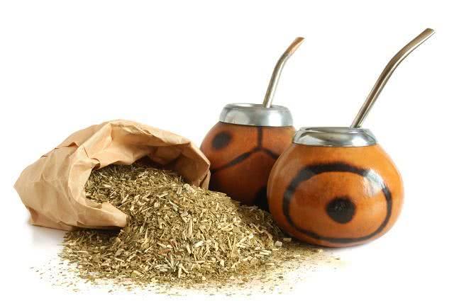 Tomar mais chá mate pode ser ainda mais benéfico. Descubra