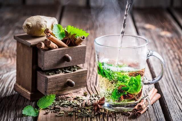 Conheça a receita de chá bom para o cérebro e coração