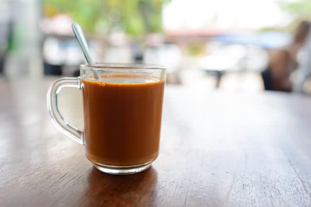 Conheça o chá latte e suas propriedades e benefícios