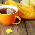 Chás podem ter substâncias que provocam o câncer