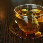 O chá de camomila inglesa trata alergias
